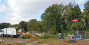 Forestry Management Kent